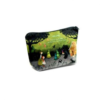 TROUSSE MAQUILLAGE HANSEL ET GRETEL