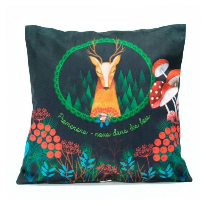 COUSSIN FORET