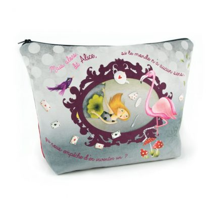 TROUSSE VOYAGE ALICE DOS