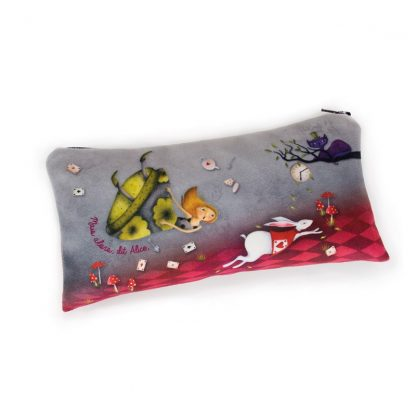 TROUSSE ECOLIERE ALICE