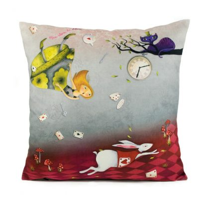 COUSSIN ALICE