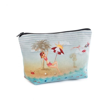 TROUSSE MAQUILLAGE PLAYA