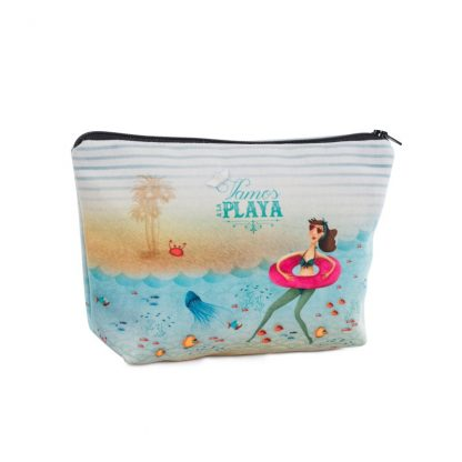 TROUSSE MAQUILLAGE PLAYA DOS