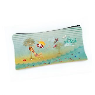 TROUSSE ECOLIERE PLAYA