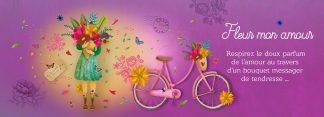 Fleur mon amour
